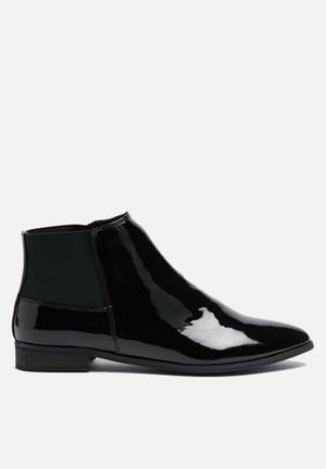 Vero Moda Amanda Boot Black