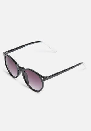 Pieces Pannu Eyewear Black
