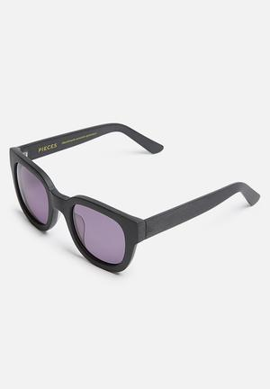 Pieces Goyo Eyewear Black
