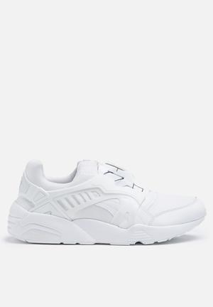 PUMA Puma Disc Blaze CT Sneakers White