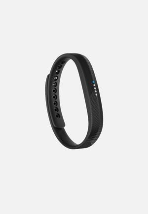 Fitbit Fitbit Flex 2 Fitness Trackers & Accessories Black