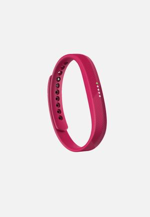 Fitbit Fitbit Flex 2 Fitness Trackers & Accessories Pink