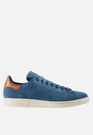 Adidas Originals Stan Smith Sneakers Core Blue / Off White