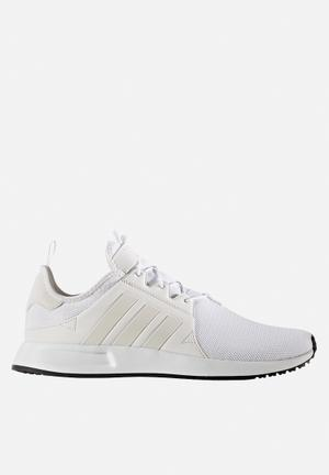 Adidas Originals X_PLR Sneakers FTWR White / Vintage White S15-ST