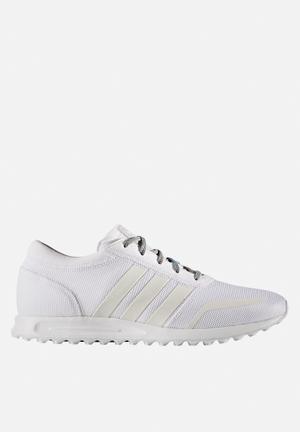 Adidas Originals Los Angeles Sneakers White / Solid Grey