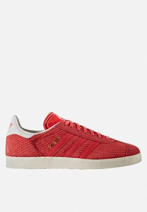 Adidas Originals Gazelle Sneakers Core Pink / Off White