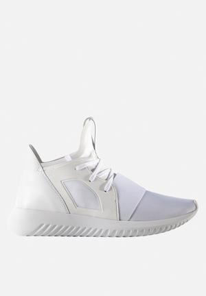 Adidas Originals Tubular Defiant W Sneakers Core White