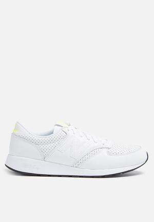 New Balance  MRL420SJ Sneakers White