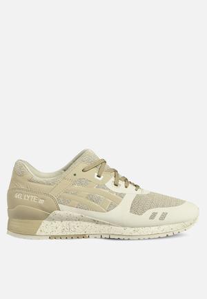 Asics Tiger Gel-Lyte III NS Sneakers Birch / Latte