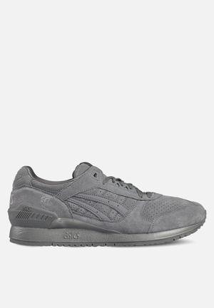 Asics Tiger Gel-Respector Sneakers Carbon / Carbon