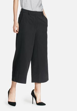 Lolly wide culottes