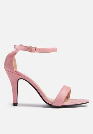 Dailyfriday Daria Heels Pink
