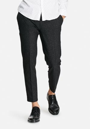 Jack & Jones Premium Leighton Slim Trouser Pants Black