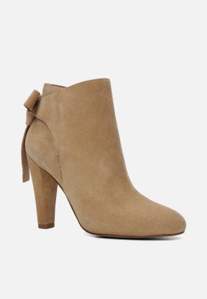 ALDO Huffington Boots Beige