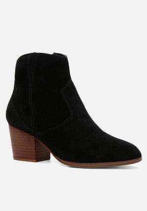 ALDO Marecchia Boots Black