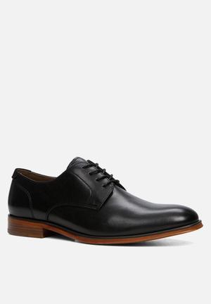 ALDO Ricmann Formal Shoes Black