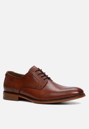 ALDO Ricmann Formal Shoes Tan