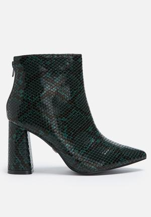 Mamba ankle boot