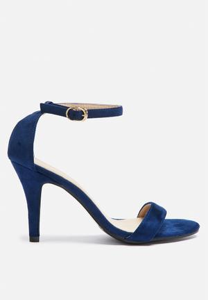 Dailyfriday Daria Heels Blue