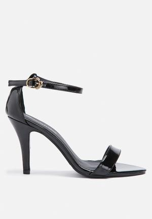 Dailyfriday Gwen Heels Black