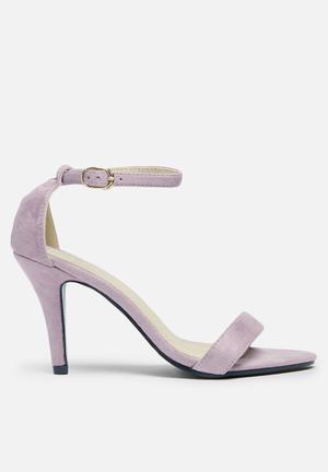 Dailyfriday Daria Heels Lilac