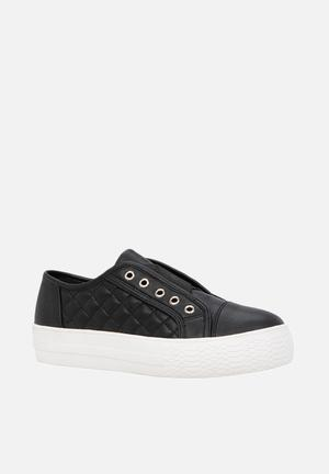 Call It Spring Acoissa Sneakers Black