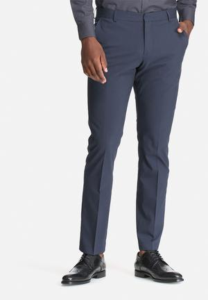 Selected Homme Logan Slim Trouser Pants Navy