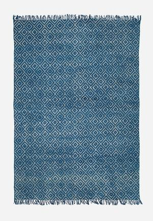 Sixth Floor Nadu Cotton Rug  100% Cotton