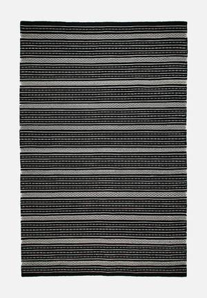 Hertex Fabrics Mecca Arabian Rug 80% Wool 20% Cotton