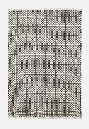 Sixth Floor Darma Cotton Rug   100% Cotton