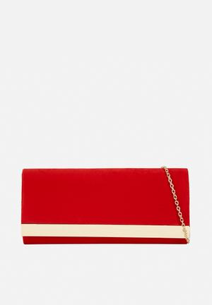Call It Spring Doroniel Bags & Purses Red