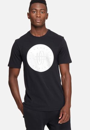 Nike Huarache Tee T-Shirts Black
