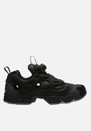 Reebok Instapump Instapump Fury Sneakers Black / Stonewash