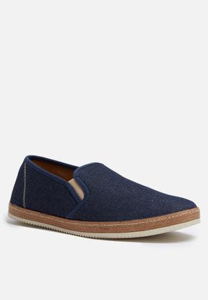 Call It Spring Baecga Slip-ons And Loafers Navy