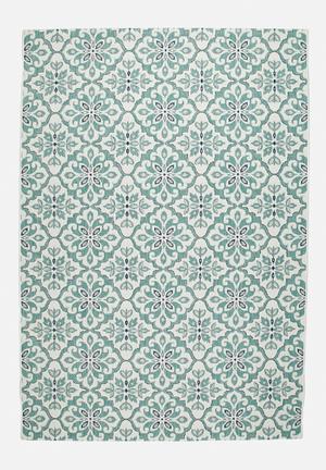 Hertex Fabrics Ibiza Rug 100% Propylene