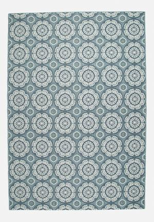 Hertex Fabrics Santorini Rug 100% Propylene