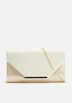 Call It Spring Sanluca Bags & Purses Gold