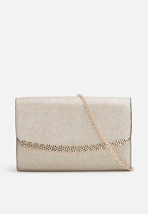 Call It Spring Pricia Bags & Purses Gold
