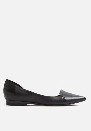 ALDO Adrianne Pumps & Flats Black