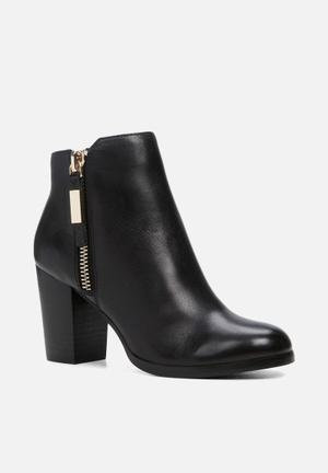 ALDO Mathia Boots Black