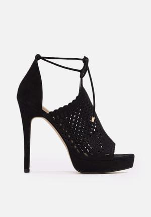 ALDO Rilley Heels Black