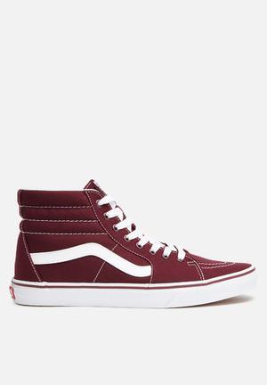 Vans Vans SK8-Hi Sneakers Port Royale