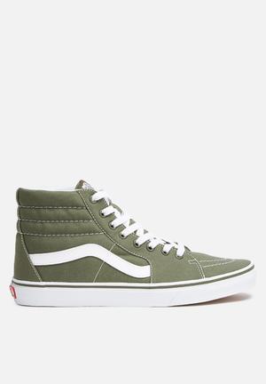 Vans Vans SK8-Hi Sneakers Grape Leaf