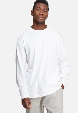 Adidas Originals X By O Tee T-Shirts White