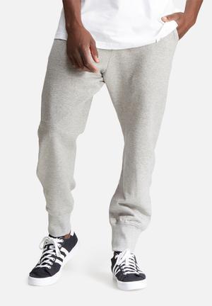 Adidas Originals X By O Jogger Sweatpants & Shorts Grey