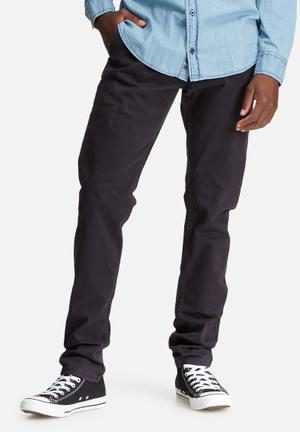 Only & Sons Tarp Slim Fit Chino Navy