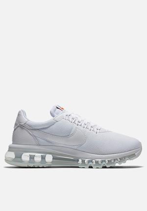 Nike Air Max LD Zero Sneakers White  / White
