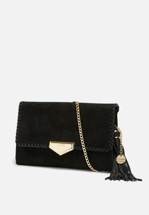 ALDO Properity Bags & Purses Black