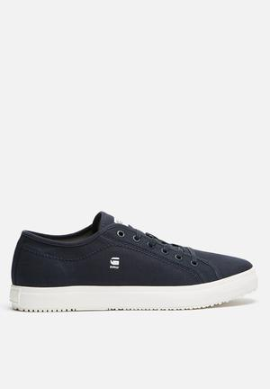G-Star RAW Kendo Sneakers Navy