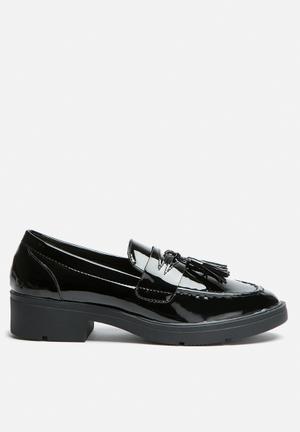 Footwork Sorral Pumps & Flats Black